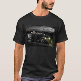 Joy Ride B&W T-Shirt
