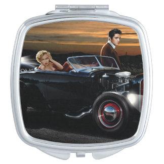 Joy Ride Compact Mirrors