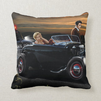 Joy Ride Cushion