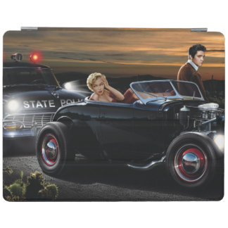 Joy Ride iPad Cover