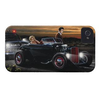 Joy Ride iPhone 4 Case-Mate Case