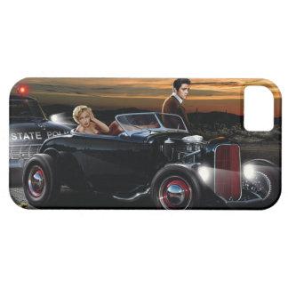 Joy Ride iPhone 5 Cover