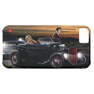 Joy Ride iPhone 5C Case