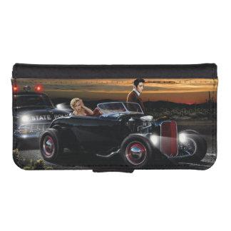 Joy Ride iPhone SE/5/5s Wallet Case