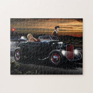 Joy Ride Jigsaw Puzzle