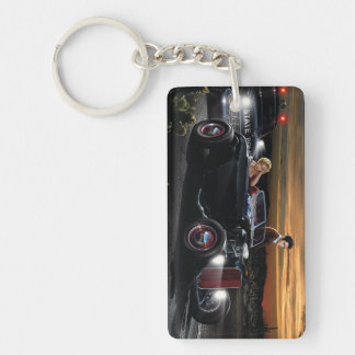 Joy Ride Key Ring