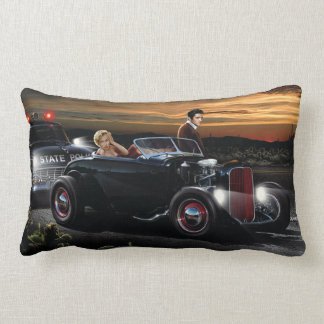 Joy Ride Lumbar Cushion