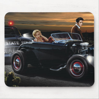 Joy Ride Mouse Mat
