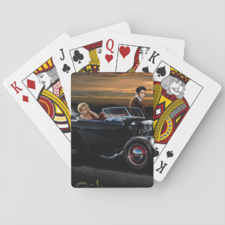 Joy Ride Playing Cards