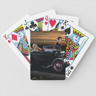 Joy Ride Poker Deck