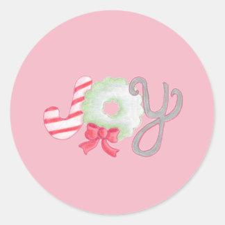 Joy Stickers