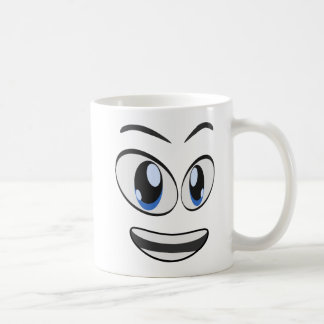 Joy that is not emptied coffee mug