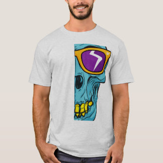JOY TILL DEATH T-Shirt
