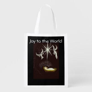 Joy to the World Christmas Gift