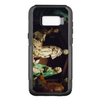 Joy To The World OtterBox Commuter Samsung Galaxy S8+ Case