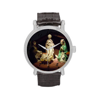 Joy To The World Wrist Watches