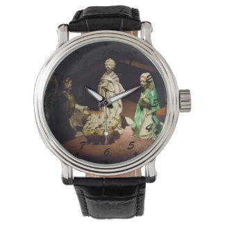 Joy To The World Wristwatches