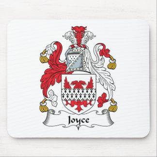Joyce Family Crest Mouse Mat
