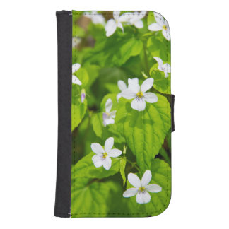 Joyce Kilmer-Slickrock Wilderness Samsung S4 Wallet Case