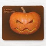 Joyeux Halloween - Tapis De Souris