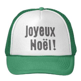 Joyeux  Noel ! hat