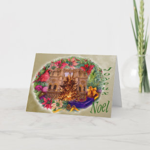 Notre Dame Paris Christmas Gifts & Gift Ideas | Zazzle UK