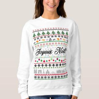 Joyeux Noël Sweater