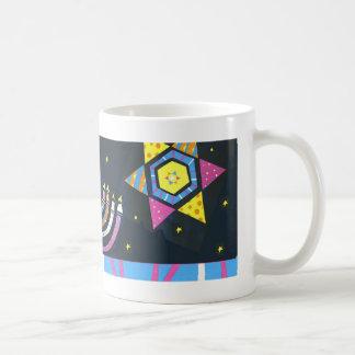 Joyful Hannukah Mug