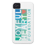 Joyful Heart iPhone 4/4S Case