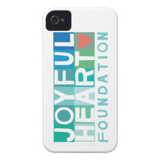 Joyful Heart iPhone 4/4S Case