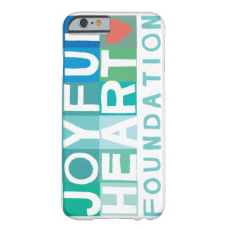 Joyful Heart iPhone 6 Case