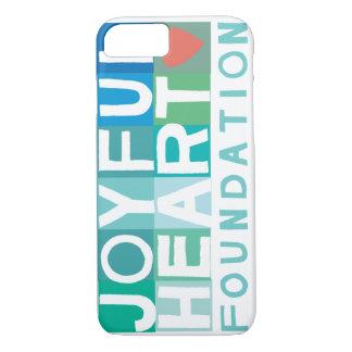 Joyful Heart iPhone 7 Case