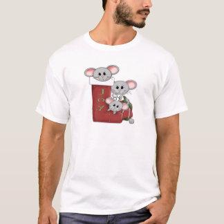 Joyful Mice T-Shirt