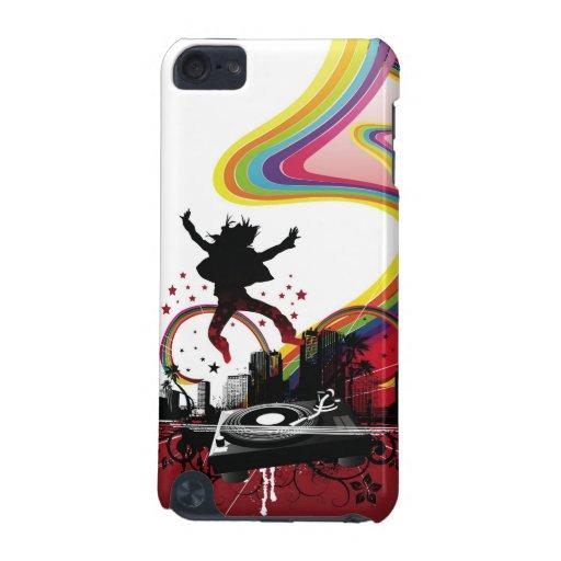 Joyful Noise iPod Touch 5G Covers