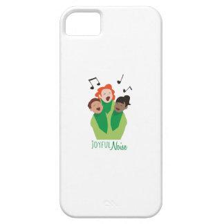 Joyful Noise iPhone 5 Cover