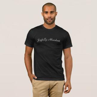 Joyfully Abundant T-Shirt