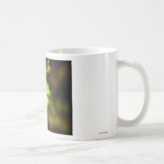 Joyfyl Springtime Classic White Coffee Mug