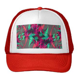 Joyous Fractal Hat