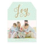 Joyous | Holiday Photo Card Invitation