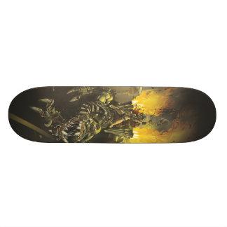 Joyride 21.6 Cm Old School Skateboard Deck