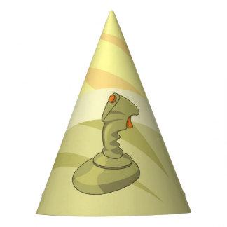 Joystick Party Hat
