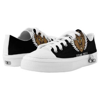 JP Vol 1 Sneaker Printed Shoes