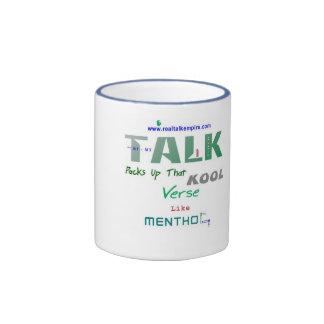 Jpeg - Menthol Ringer Coffee Mug