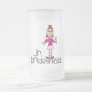 Jr. Bridesmaid Gifts and Favors Mugs