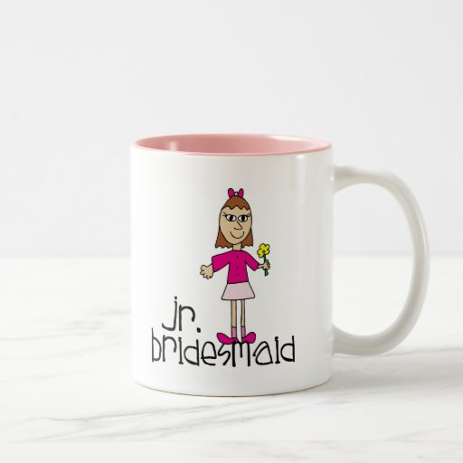 Wedding Gift Ideas For Junior Bridesmaids : bridesmaids t-shirts, favours and keepsake gifts for young bridal ...