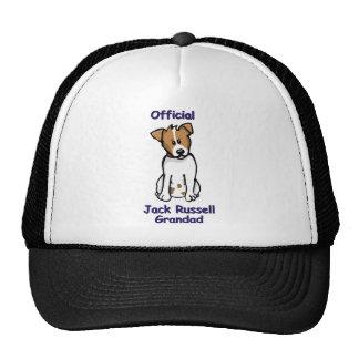 JR Grandad Cap