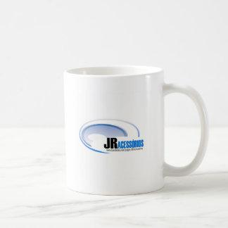 Jr its mark and here coffee mug
