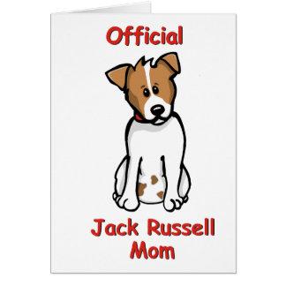 JR Mom Card