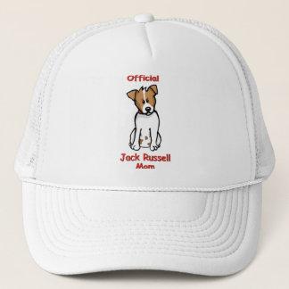 JR Mom Trucker Hat