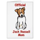 JR Mum Card